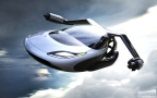 Where's My Flying Car? 'Back to the Future Day' Holds Disappointment, Promise