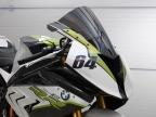 BMW Reveals Electric Sportbike