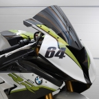 BMW Reveals Electric Sportbike