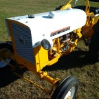 Old Tractors Move Into Collector-Car Territory