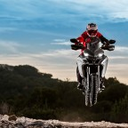 Multistrada 1200 Enduro: Ducati Finally Gets Dirty