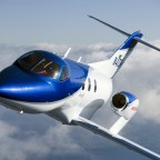 Honda Begins Deliveries of $4.5 Million Jet
