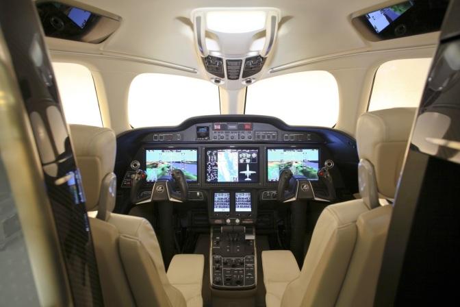 HondaJet First Conforming Aircraft
