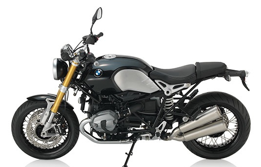 BMWR9